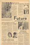 Central Florida Future, Vol. 08 No. 20, March 12, 1976