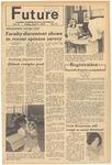 Central Florida Future, Vol. 08 No. 21, April 2, 1976