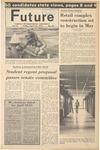 Central Florida Future, Vol. 08 No. 23, April 16, 1976