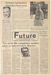 Central Florida Future, Vol. 08 No. 24, April 23, 1976