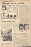 Central Florida Future, Vol. 08 No. 25, April 30, 1976