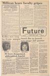 Central Florida Future, Vol. 08 No. 26, May 7, 1976