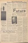 Central Florida Future, Vol. 08 No. 28, May 21, 1976