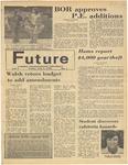 Central Florida Future, Vol. 09 No. 01, July 2, 1976