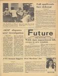 Central Florida Future, Vol. 09 No. 02, July 16, 1976