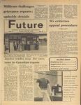 Central Florida Future, Vol. 09 No. 03, July 30, 1976