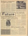 Central Florida Future, Vol. 09 No. 07, October 8, 1976