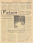 Central Florida Future, Vol. 09 No. 09, October 22, 1976
