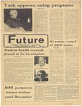 Central Florida Future, Vol. 09 No. 11, November 5, 1976