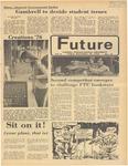 Central Florida Future, Vol. 09 No. 13, November 19, 1976