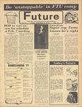 Central Florida Future, Vol. 09 No. 19, February 4, 1977