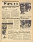 Central Florida Future, Vol. 09 No. 20, February 11, 1977