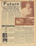 Central Florida Future, Vol. 09 No. 21, February 18, 1977