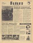 Central Florida Future, Vol. 09 No. 23, March 4, 1977