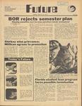 Central Florida Future, Vol. 09 No. 24, March 11, 1977