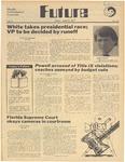 Central Florida Future, Vol. 09 No. 28, April 22, 1977