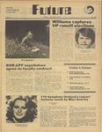 Central Florida Future, Vol. 09 No. 29, April 29, 1977
