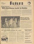 Central Florida Future, Vol. 09 No. 31, May 13, 1977