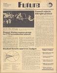 Central Florida Future, Vol. 09 No. 32, May 20, 1977