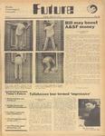 Central Florida Future, Vol. 09 No. 33, May 27, 1977