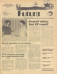 Central Florida Future, Vol. 09 No. 34, June 3, 1977