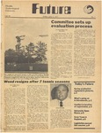 Central Florida Future, Vol. 10 No. 01 July 1, 1977
