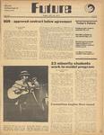 Central Florida Future, Vol. 10 No. 03, July 29, 1977