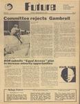 Central Florida Future, Vol. 10 No. 05, September 30, 1977