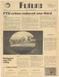 Central Florida Future, Vol. 10 No. 06, October 7, 1977