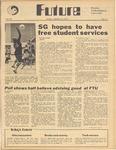Central Florida Future, Vol. 10 No. 11, November 14, 1977