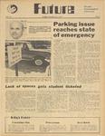 Central Florida Future, Vol. 10 No. 07, October 14, 1977