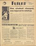 Central Florida Future, Vol. 10 No. 08, October 21, 1977