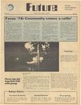 Central Florida Future, Vol. 10 No. 09, October 28, 1977