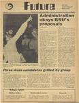 Central Florida Future, Vol. 10 No. 10, November 4, 1977