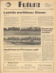 Central Florida Future, Vol. 10 No. 15, January 6, 1978