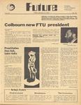 Central Florida Future, Vol. 10 No. 16, January 13, 1978