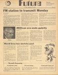 Central Florida Future, Vol. 10 No. 18, January 27, 1978