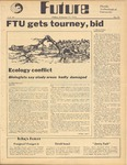 Central Florida Future, Vol. 10 No. 21, February 17, 1978