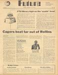 Central Florida Future, Vol. 10 No. 22, February 24, 1978