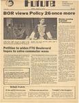 Central Florida Future, Vol. 10 No. 23, March 3, 1978