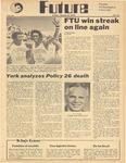 Central Florida Future, Vol. 10 No. 24, March 10, 1978