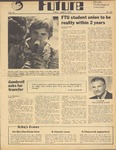 Central Florida Future, Vol. 10 No. 26, April 7, 1978