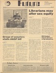 Central Florida Future, Vol. 10 No. 32, May 19, 1978
