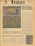 Central Florida Future, Vol. 10 No. 34, June 2, 1978