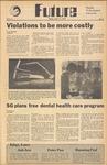Central Florida Future, Vol. 11 No. 02, June 14, 1978