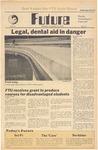 Central Florida Future, Vol. 11 No. 11, November 13, 1978