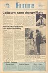 Central Florida Future, Vol. 11 No. 12, November 17, 1978