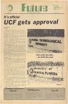 Central Florida Future, Vol. 11 No. 14, December 8, 1978