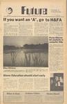 Central Florida Future, Vol. 11 No. 22, February 23, 1979