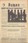 Central Florida Future, Vol. 11 No. 23, March 2, 1979